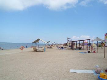 пляж со стороны моря, Казачий берег - IMG_20150706_094849.jpg