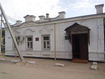 краеведческий музей,в который очень трудно попасть - IMG_20150711_110642.jpg