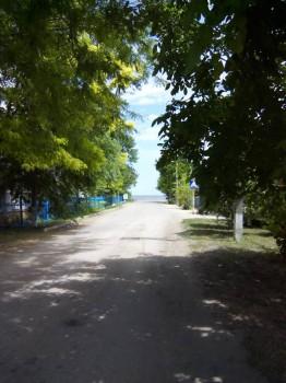 конец улицы Калинина,вид на залив - IMG_20150711_115020.jpg