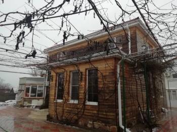 Продаю новый коттедж и гостевой дом на участке 25 сот. 9800000 - IMG_20190104_155218.jpg