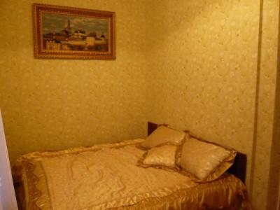 Отдельные недорогие домики для уютного семейного отдыха - Фото-спальни-2.jpg