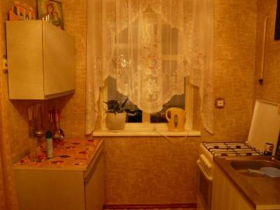 Отдельные недорогие домики для уютного семейного отдыха - Фото-кухни.jpg