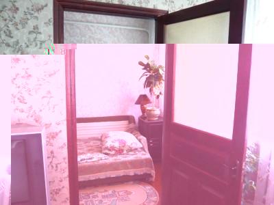 Отдельные недорогие домики для уютного семейного отдыха - Фотоспальня-2.jpg