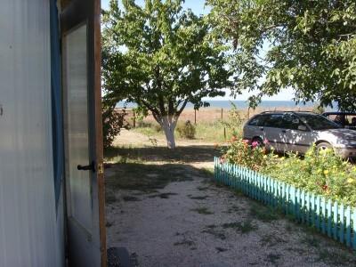 Сдаем отдельно стоящие домики в 50 метрах от моря - SI850361.JPG